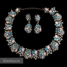 Glamazon - Musette Crystal Set