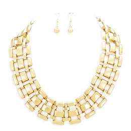 Karina Collar Necklace Set