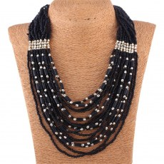 Amanda Bead Necklace II