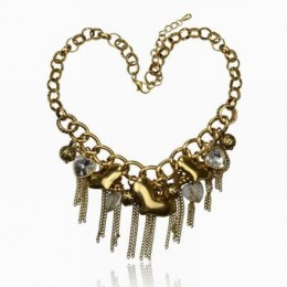 Maxime Collar Necklace 2