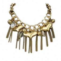 Maxime Collar Necklace