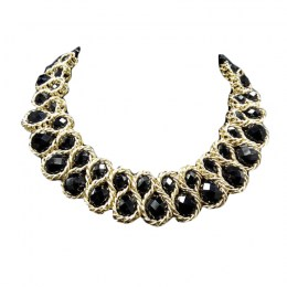 Voletta Collar Necklace