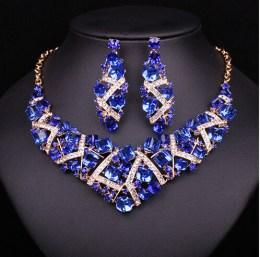 Jezebel Crystal Set