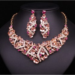 Lareina Crystal Set
