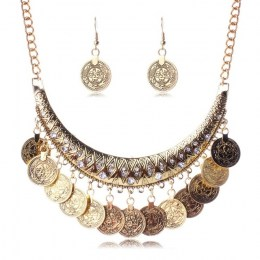 Chiara Boho Necklace Set