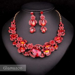 Glamazon - Fallon Crystal Set