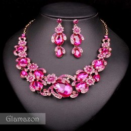 Glamazon - Millicent Crystal Set