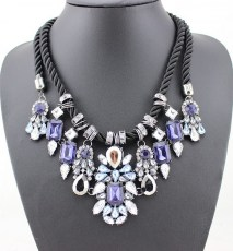 Lisette Stone Necklace II