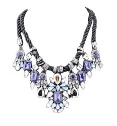 Lisette Stone Necklace 1