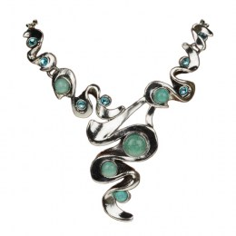 Dona Turquoise Necklace