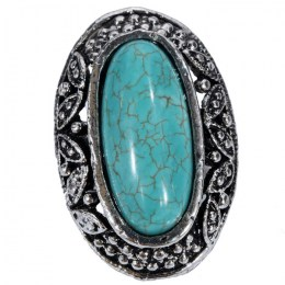 Lillie Turquoise Ring