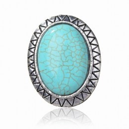 Janessa Turquoise Ring