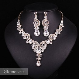 Glamazon - Titania Crystal Set.