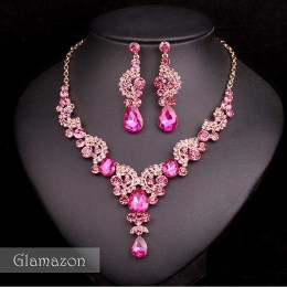 Glamazon - Amedee Crystal Set.