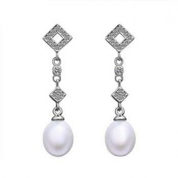 Fifi Faux Pearl Earrings 1